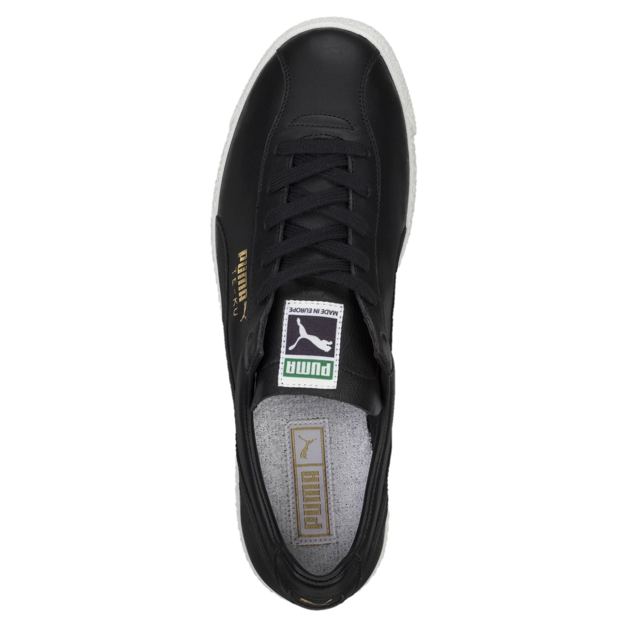 Image Puma Te-Ku Core Sneakers #5