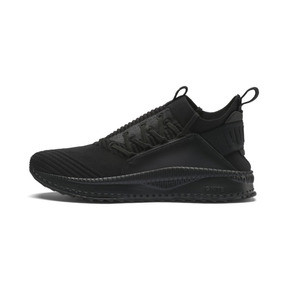Thumbnail 1 of TSUGI Jun Trainers, Puma Black-Puma Black, medium