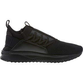 Thumbnail 3 of TSUGI Jun Sneakers, Puma Black-Puma Black, medium
