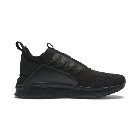 Thumbnail 5 of TSUGI Jun Trainers, Puma Black-Puma Black, medium