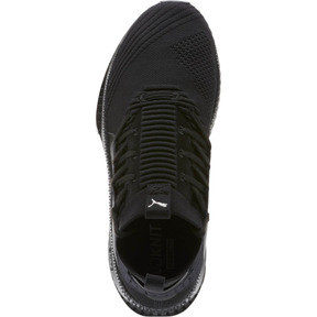 Thumbnail 5 of TSUGI Jun Sneakers, Puma Black-Puma Black, medium
