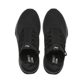 Thumbnail 6 of TSUGI Jun Sneakers, Puma Black-Puma Black, medium