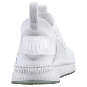 Thumbnail 4 of TSUGI Jun Sneaker, Puma White-Puma White, medium