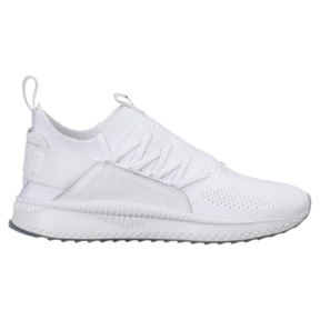 Thumbnail 3 of TSUGI Jun Sneaker, Puma White-Puma White, medium