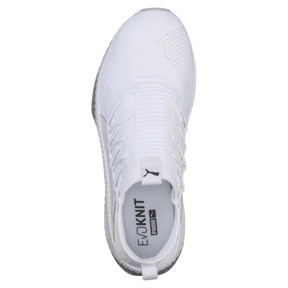 Thumbnail 5 of TSUGI Jun Trainers, Puma White-Puma White, medium