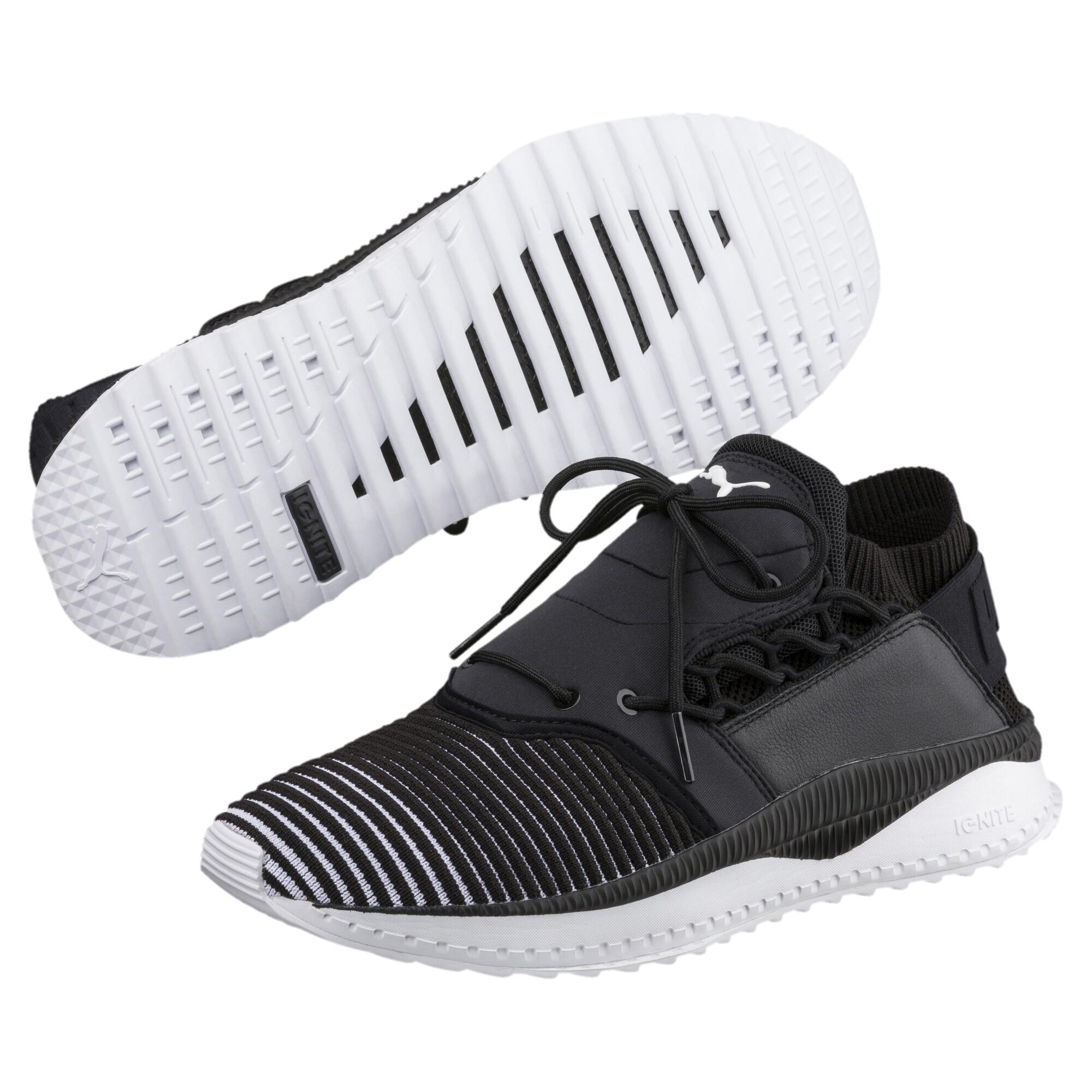 Image Puma Men's TSUGI Shinsei evoKNIT Sneakers #2