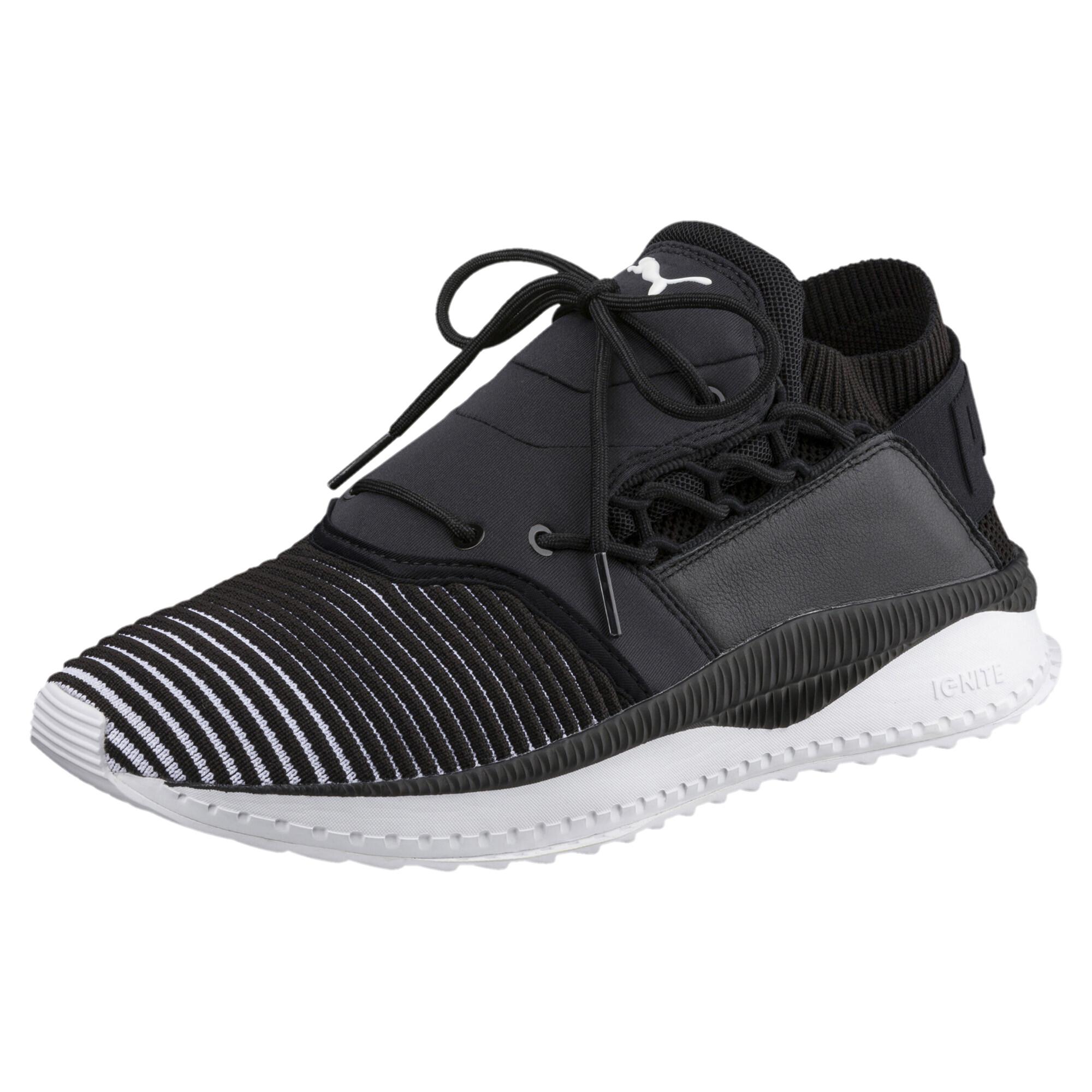 on sale 4d426 34bde Image Puma Men s TSUGI Shinsei evoKNIT Sneakers  1