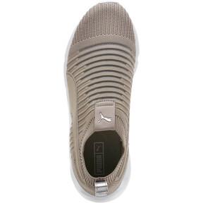 Thumbnail 5 of Muse Slip On July Women's Sneakers, Rock Ridge-Rock Ridge, medium