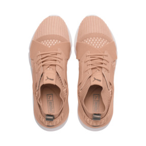 Thumbnail 6 of Muse evoKNIT Women's Trainers, Dusty Coral-Dusty Coral, medium