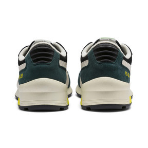 Thumbnail 4 of RS-350 OG Men's Sneakers, Puma Black-Ponderosa Pine, medium