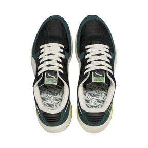 Thumbnail 7 of RS-350 OG Men's Sneakers, Puma Black-Ponderosa Pine, medium
