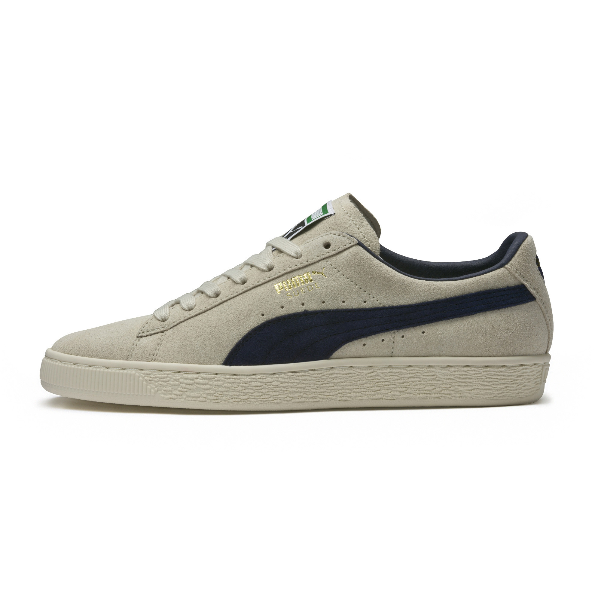 Image Puma Men's Suede Classic Archive Sneakers #6