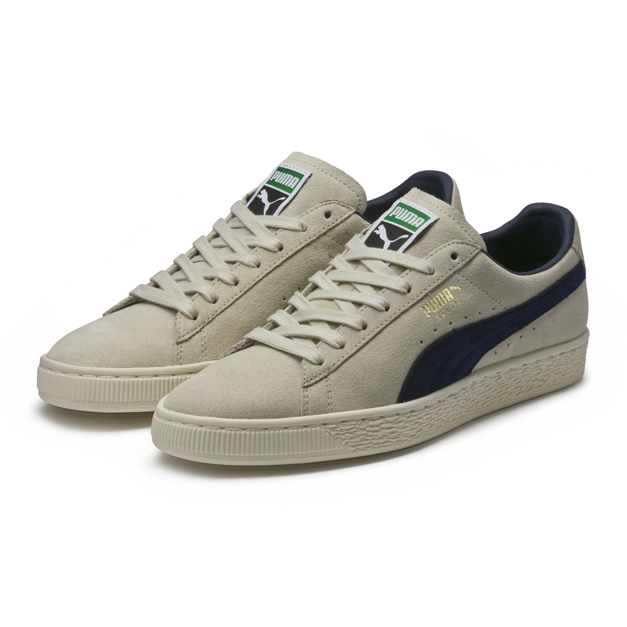 Image Puma Men's Suede Classic Archive Sneakers #2