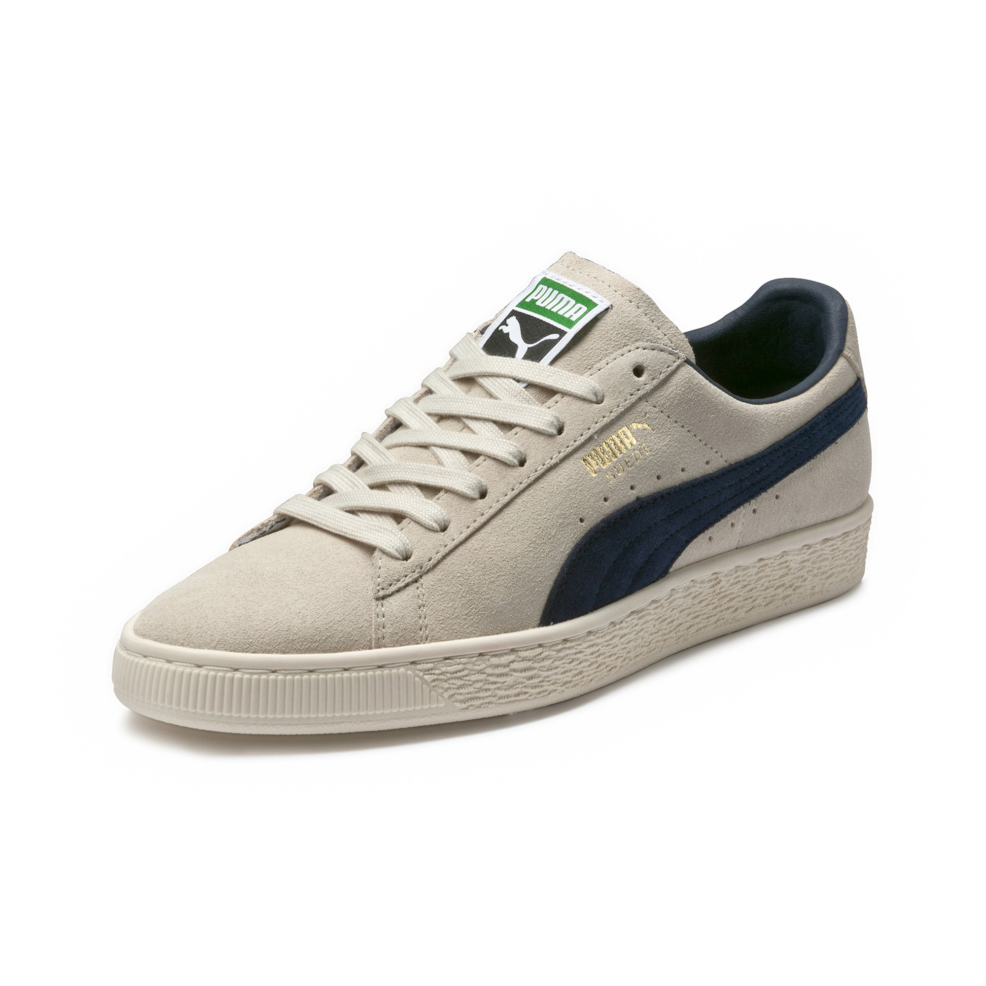 Image Puma Men's Suede Classic Archive Sneakers #1