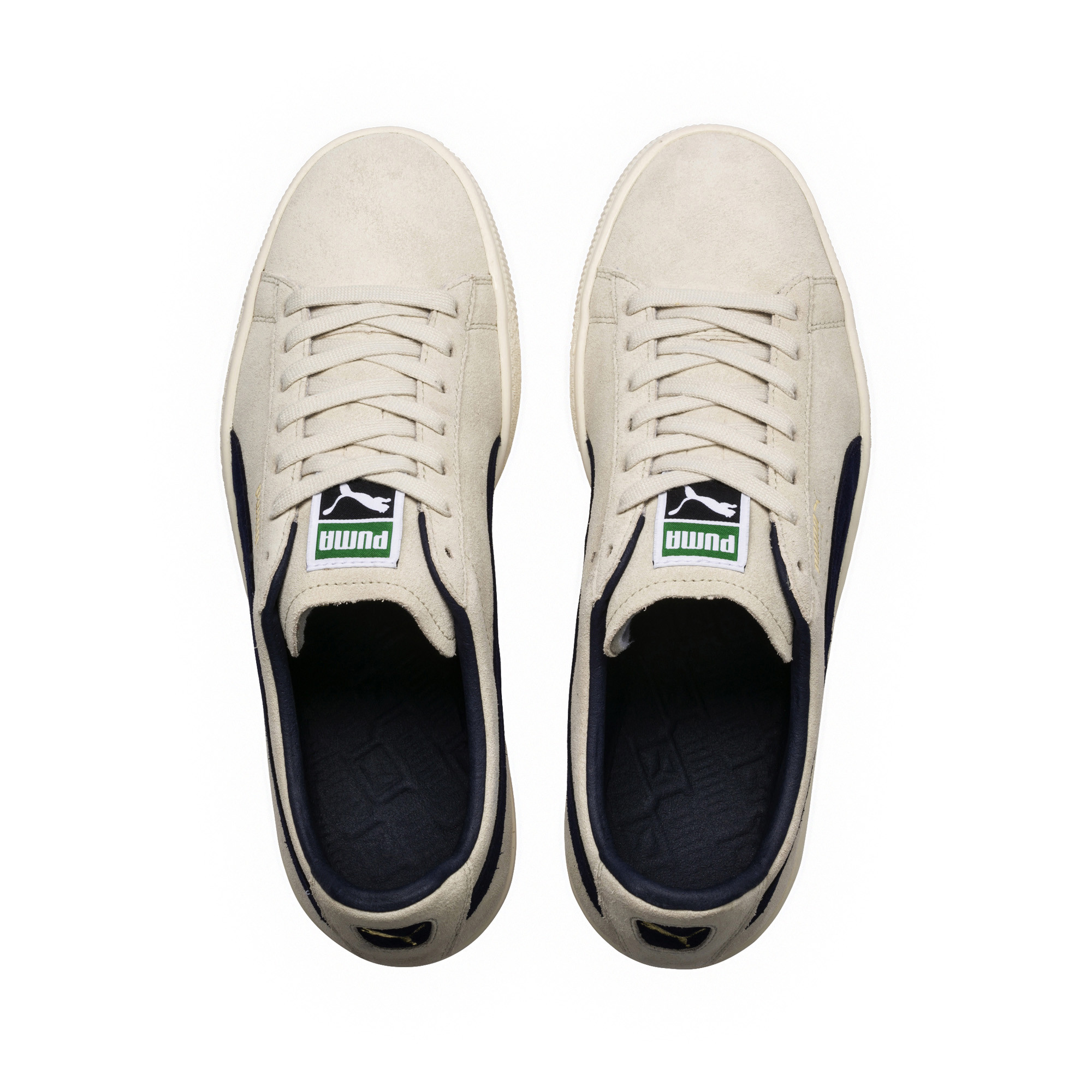 Image Puma Men's Suede Classic Archive Sneakers #5