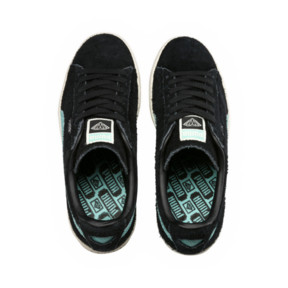 Thumbnail 5 of PUMA x DIAMOND Suede Sneakers, 01, medium