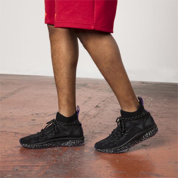 PUMA x NATUREL TSUGI evoKNIT Sock Sneakers, 01, large