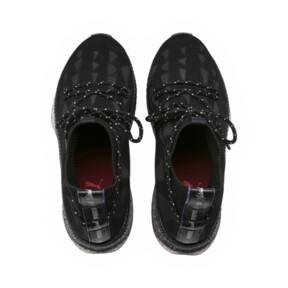 Thumbnail 5 of PUMA x NATUREL TSUGI evoKNIT Sock Sneakers, Puma Black-Puma Black, medium