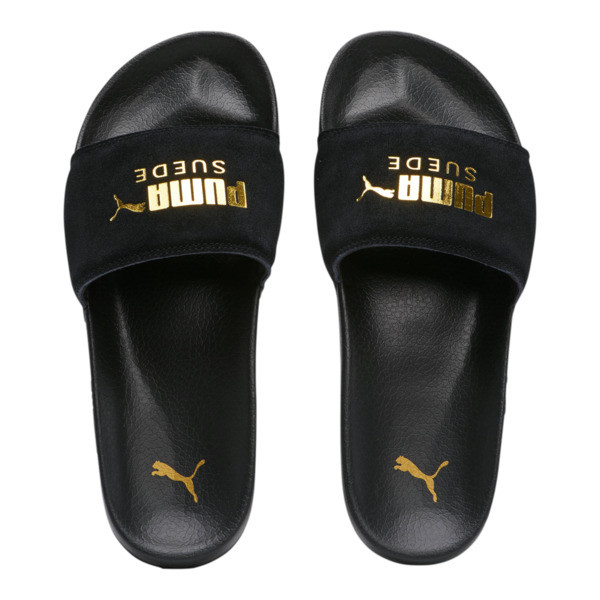 f3b5ff3081d68 Suede Leadcat Sandals   01   PUMA Slides + Sandals   PUMA United States
