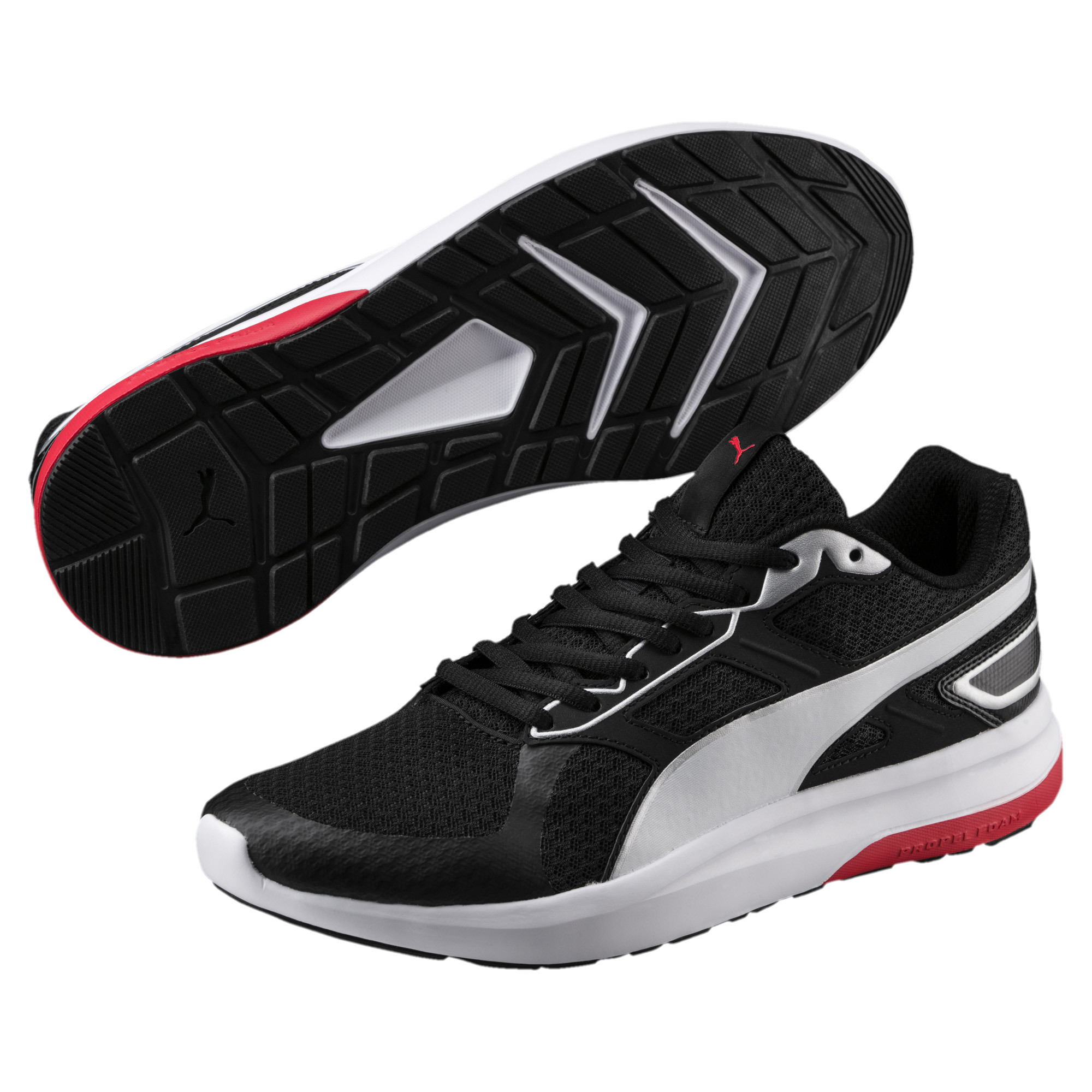 Image Puma Escaper Tech Men's Running Shoes #2