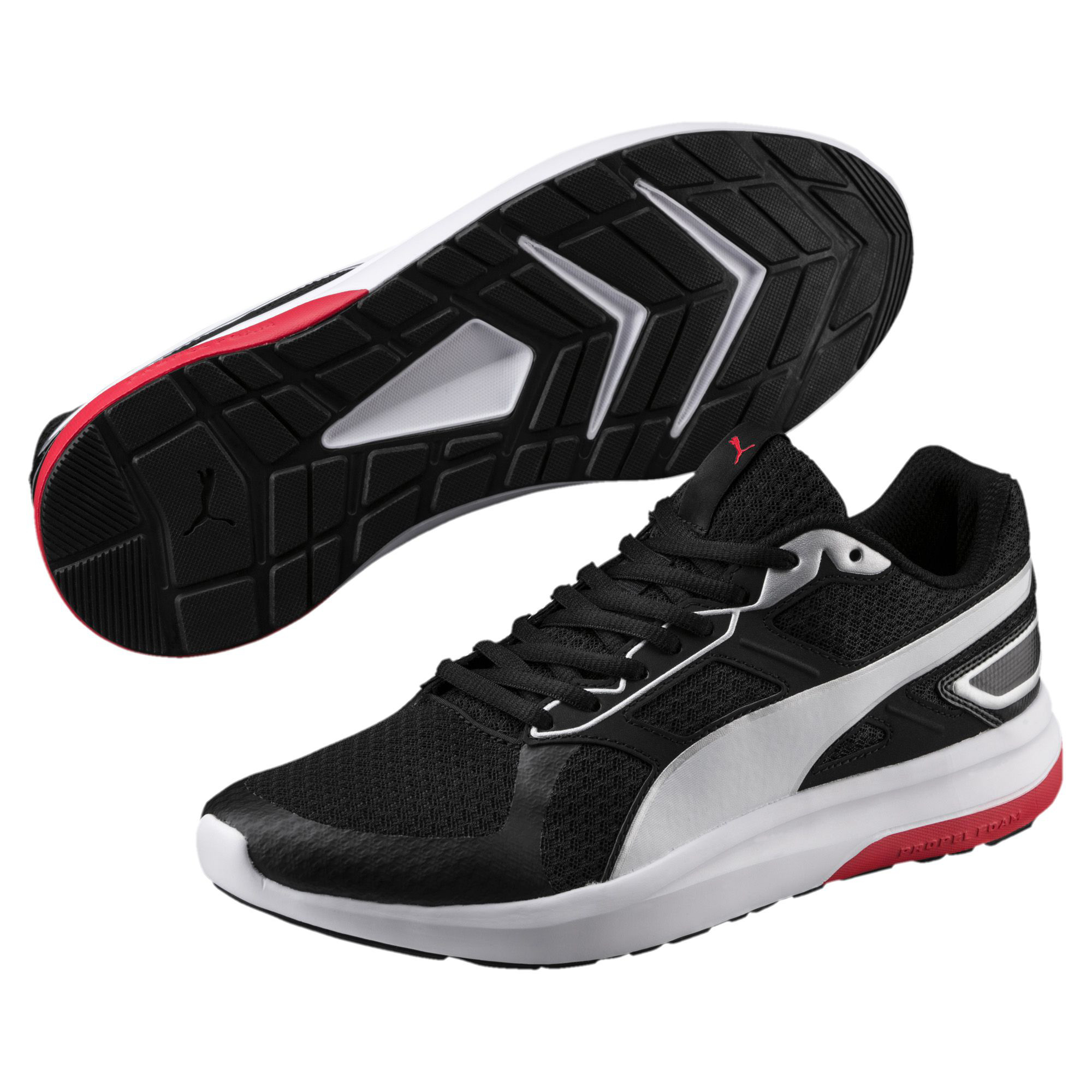 Image Puma Escaper Tech Men's Running Shoes #1