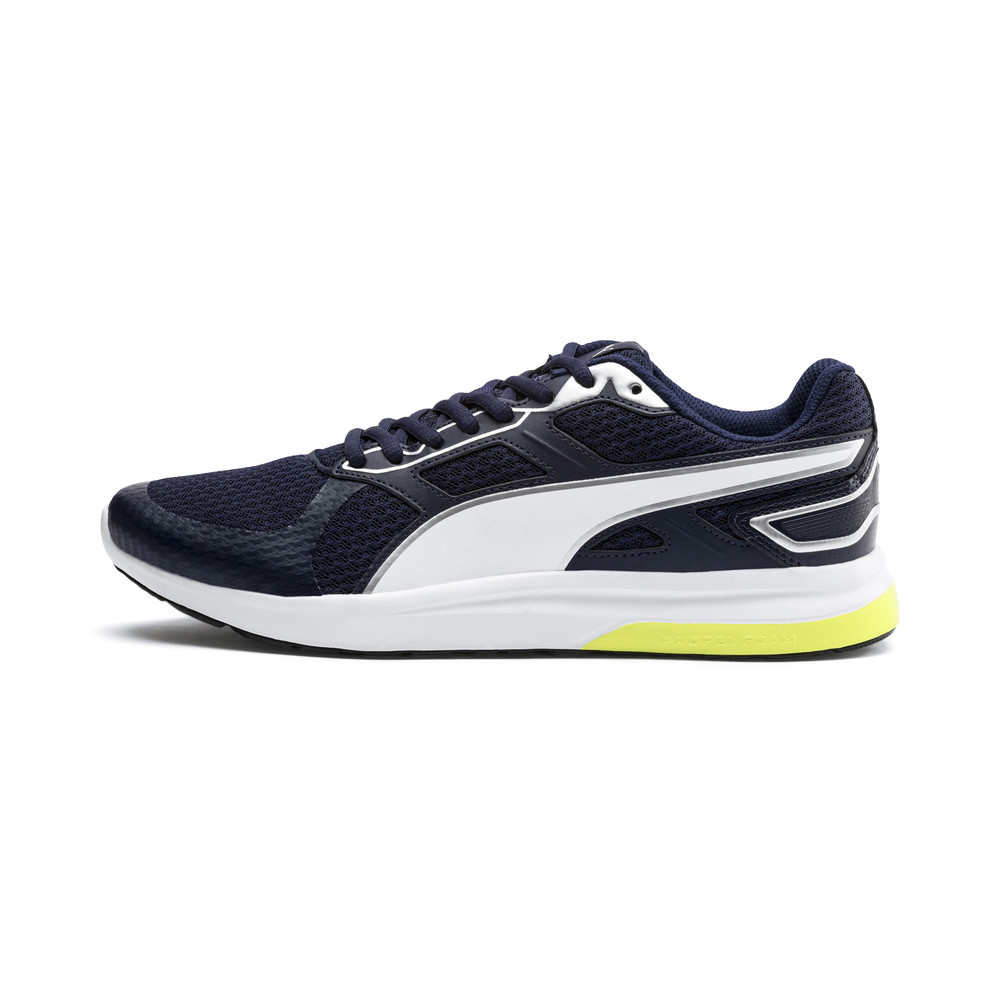 Image Puma Escaper Tech Men's Running Shoes #1