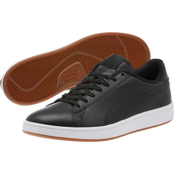 7d69f3d0fb Smash V2 Leather Men's Sneakers