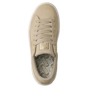 43fce6935b Thumbnail 5 of Platform Trace Women's Sneakers, Safari-Marshmallow, medium