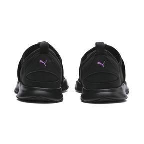 Thumbnail 4 of Dare Women's Sneakers, Puma Black-Orchid, medium