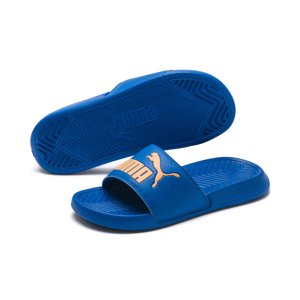 Image PUMA Popcat Youth Slides #2