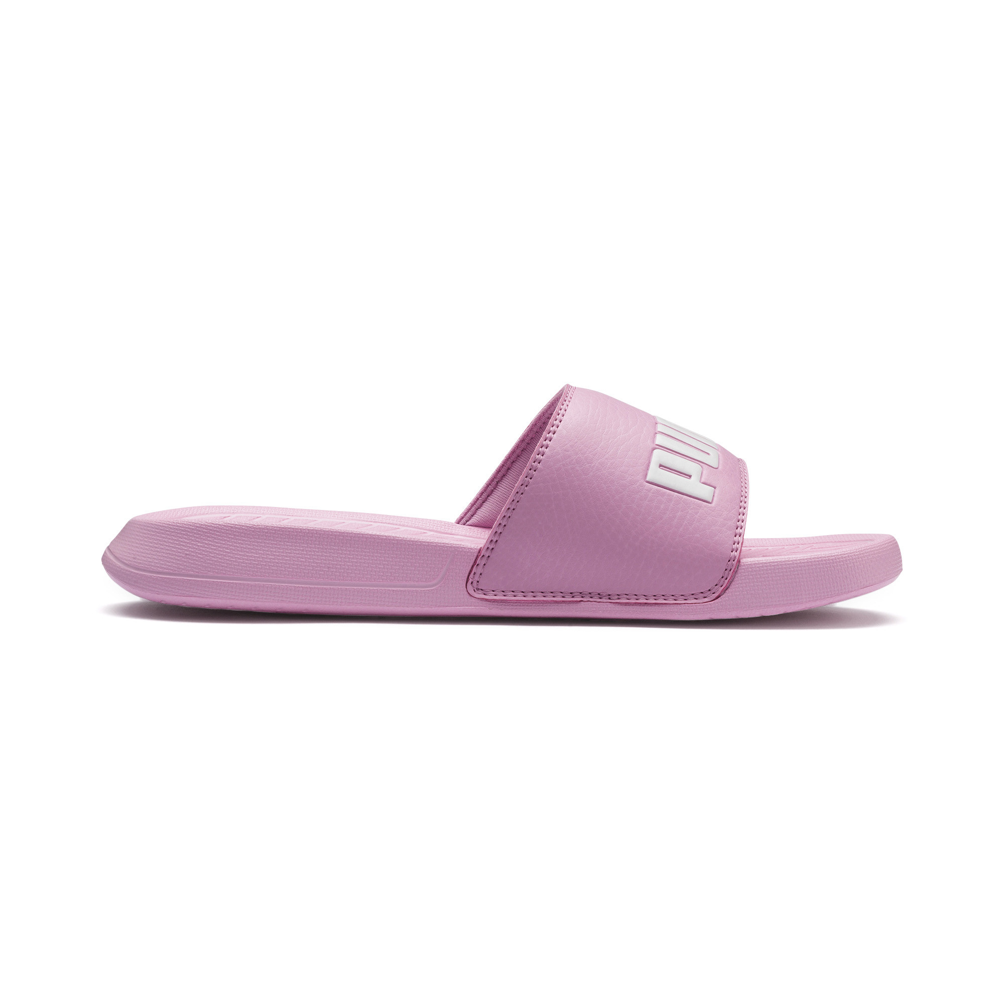 Image Puma Popcat Youth Slides #5