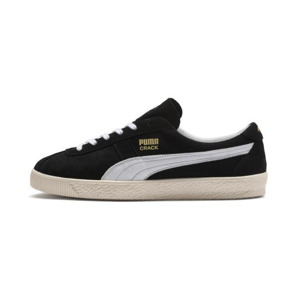 PUMA CRACK HERITAGE, Puma Black-Puma White, large-JPN