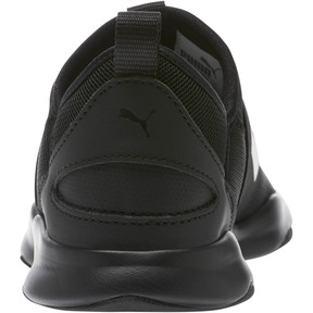 Thumbnail 4 of Dare Women's Slip-On Sneakers, Puma Black-Puma Black, medium