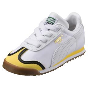 chaussure puma minion