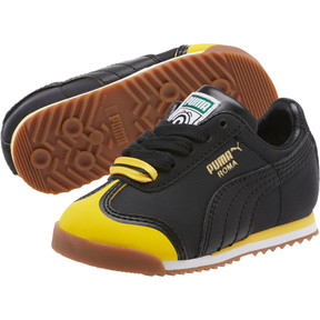 Thumbnail 2 of Minions Roma Infant Sneakers, 02, medium