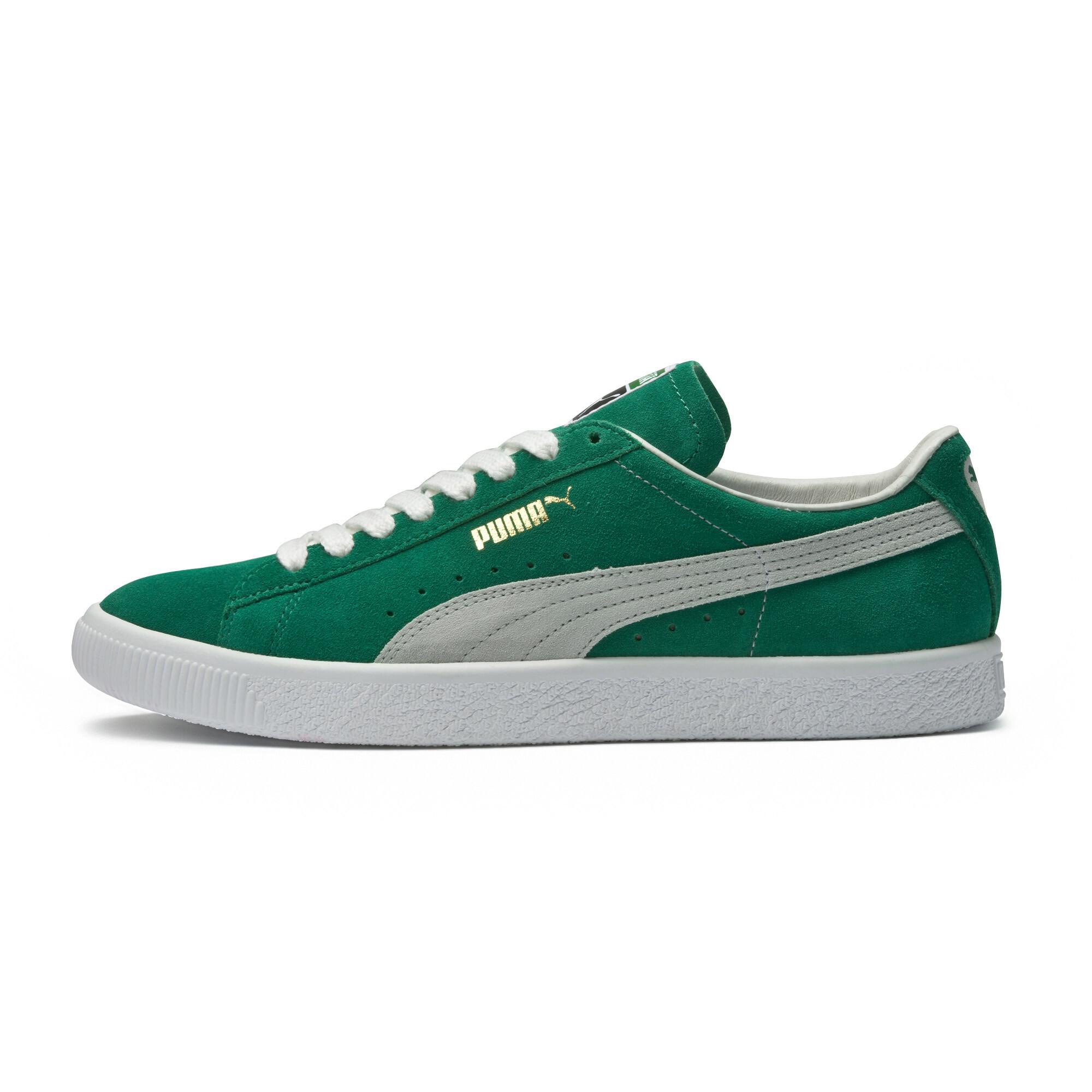 Image Puma Suede 90681 Sneakers #6