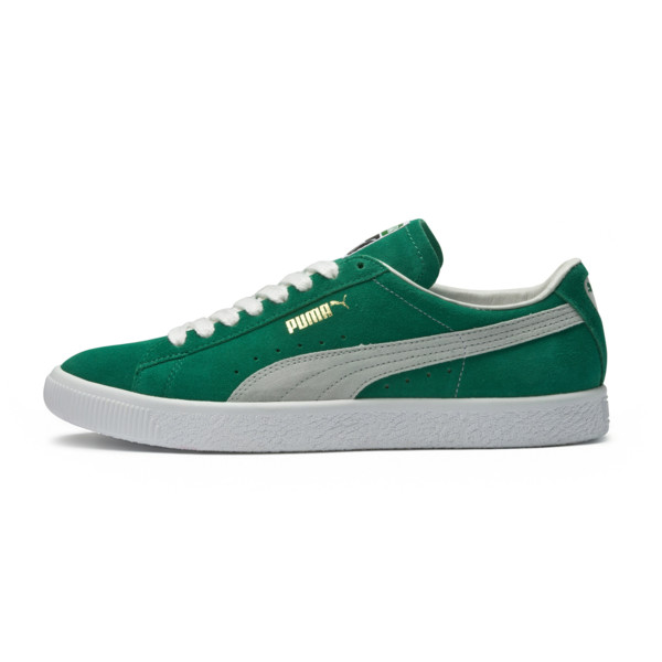 Suede 90681 Sneakers, 01, large