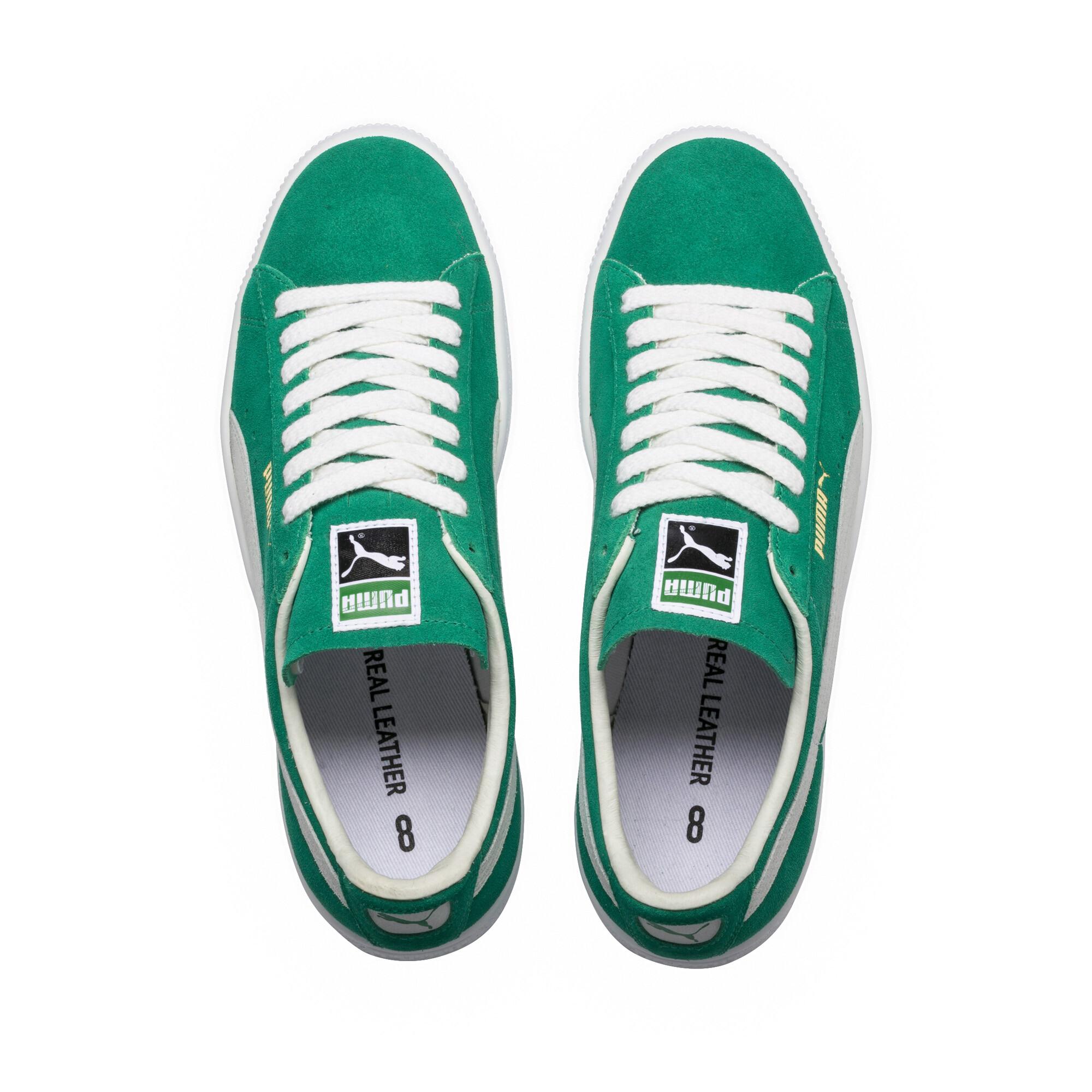 Image Puma Suede 90681 Sneakers #5