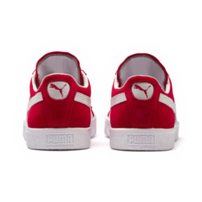 Thumbnail 4 of Suede 90681 Trainers, Ribbon Red-Puma White, medium