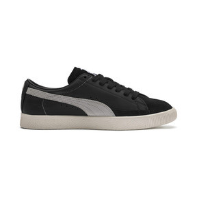 Thumbnail 5 of Basket 90680 Trainers, Puma Black-Puma White, medium