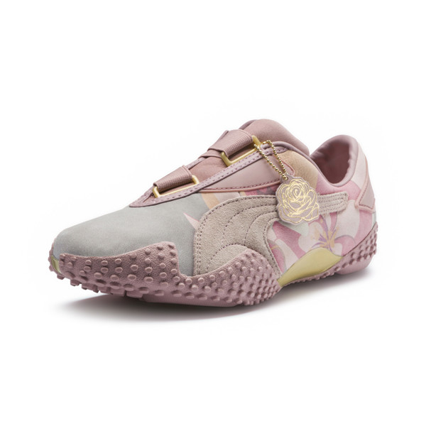 f0c0a80727 PUMA x CAREAUX Mostro OG Women's Sneakers, Woodrose-Crystal Rose, large
