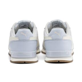 Miniatura 3 de Zapatos deportivos ST Runner v2 Suede para JR, Heather-Whisper White, mediano