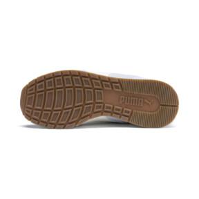 Miniatura 4 de Zapatos deportivos ST Runner v2 Suede para JR, Heather-Whisper White, mediano