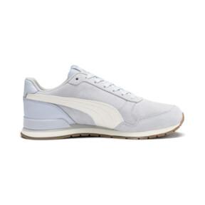 Miniatura 5 de Zapatos deportivos ST Runner v2 Suede para JR, Heather-Whisper White, mediano