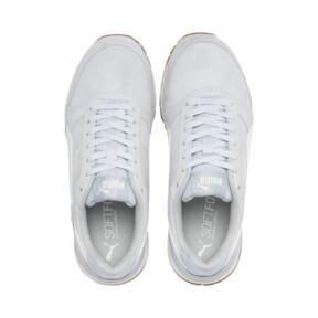 Miniatura 6 de Zapatos deportivos ST Runner v2 Suede para JR, Heather-Whisper White, mediano