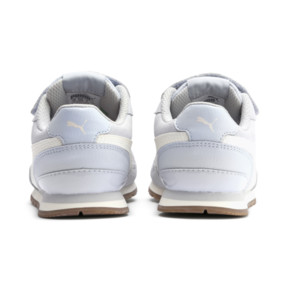 Miniatura 3 de Zapatos ST Runner v2 SD V para niños pequeños, Heather-Whisper White, mediano