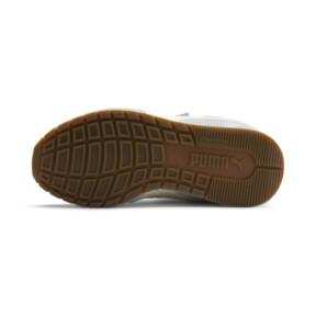 Miniatura 4 de Zapatos ST Runner v2 SD V para niños pequeños, Heather-Whisper White, mediano