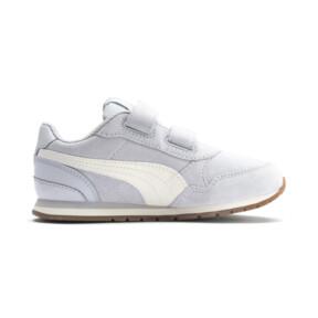 Miniatura 5 de Zapatos ST Runner v2 SD V para niños pequeños, Heather-Whisper White, mediano