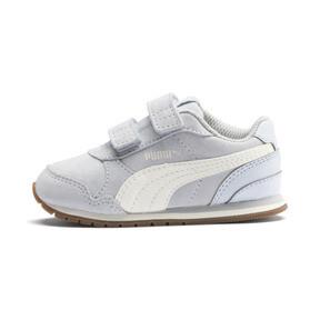 Zapatos ST Runner v2 Suede para bebé