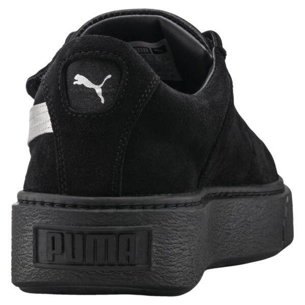 b62cb4cdf04 Platform Strap Satin EP Women's Sneakers